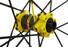 Mavic Crossmax SL PRO LTD - Roue - 29 pouces, noir jaune/noir